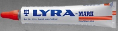 L 115 | 4150 Маркировочная паста Lyra