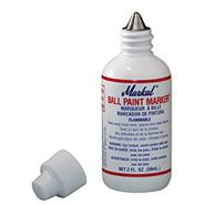маркер с шариковым наконечником Ball Paint Marker