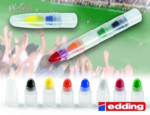 Набор маркеров для лица Edding 47 Face Painter