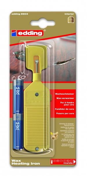 Edding 8903_Wax heating iron
