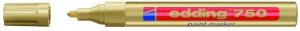 лаковый маркер Edding E-750