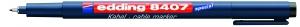 E-8407 Кабельный маркер