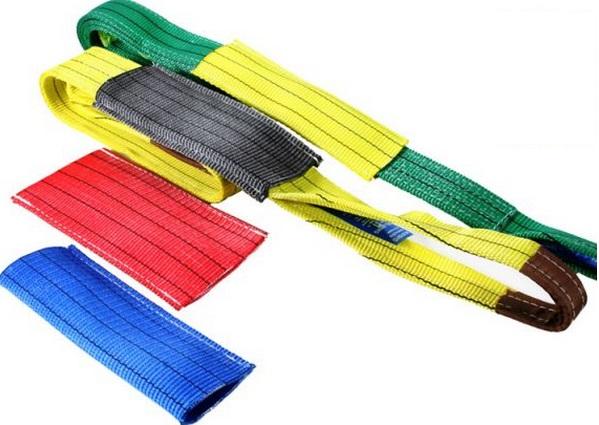Защитные чехлы для строп