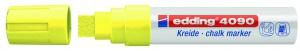 маркер для окон E-4090 (жидкий мел)